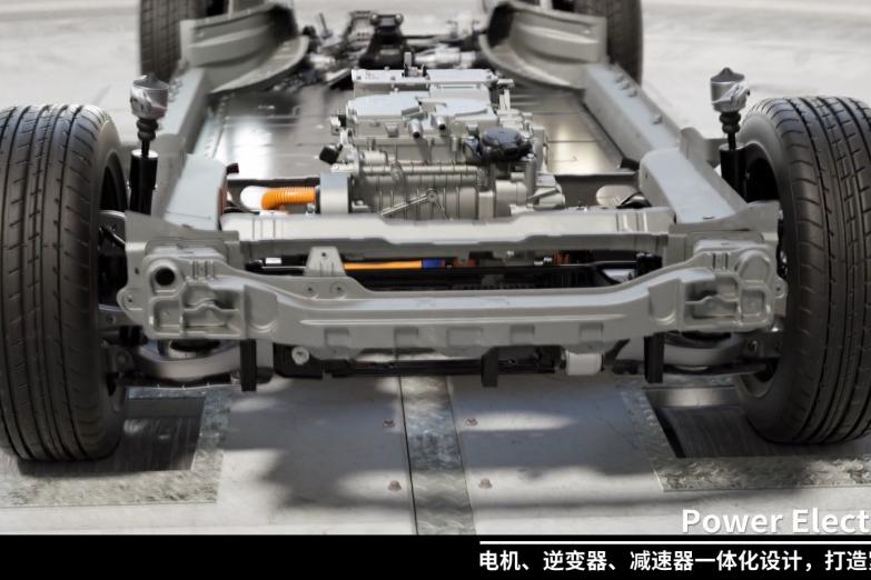 专为电动车而生,现代E-GMP平台发布,充电五分钟行驶百公里
