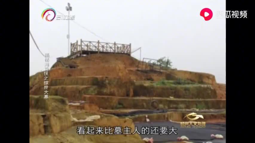 海昏侯刘贺墓被发现,考古专家用了5年时间,才清理完墓室