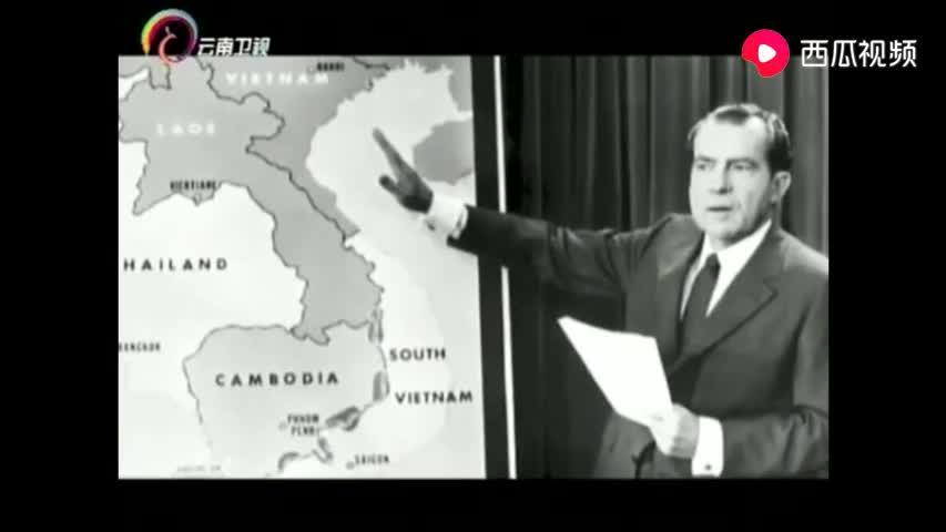 美国历史上的窃听丑闻,时任总统尼克松都因此下台,前所未有