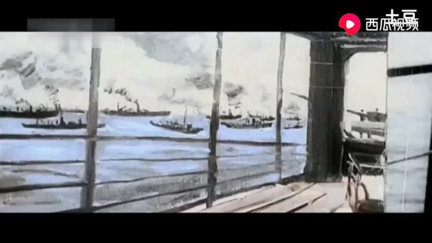 日本突袭中途岛,日本海军的几个错误导致日本惨败。