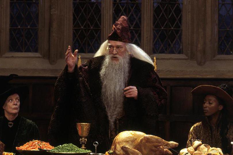 《哈利·波特与魔法石》4K修复3D版今日公映 传世经典绚丽重现