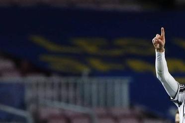 意甲:国际米兰VS尤文图斯,国米能否取胜?