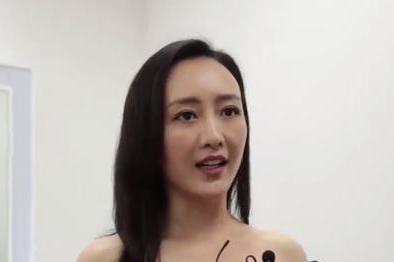 央视国庆节目后台:关晓彤瘦了,欧阳娜娜肉嘟嘟,王鸥发际线瞩目