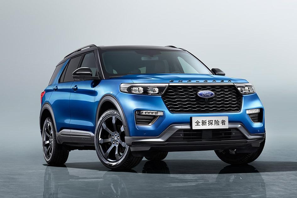 9月高端SUV销量前十:Q5L竟不是第一,还有两款自主品牌