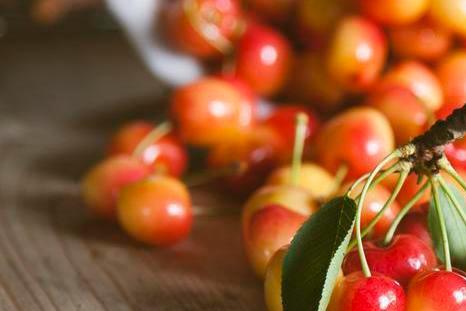 车厘子和樱桃到底有什么区别?不是同一种食物吗?看完就清楚了