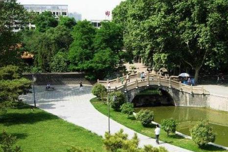 """河北又一公园走红,历史悠久门票免费,被人称为邯郸""""小苏州"""""""