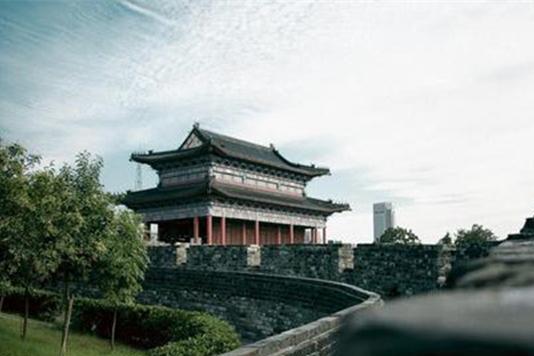 朱敦儒在靖康之变后写下一首词,仅36个字,让人心情久久不能平静