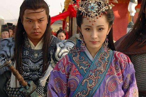 太监被迫陪汉朝公主和亲匈奴,却成了匈奴国师,以及汉武帝的劲敌