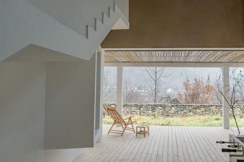 用秦岭深山闲置的老房子改造9处院落,竟然登上了民宿里的中国