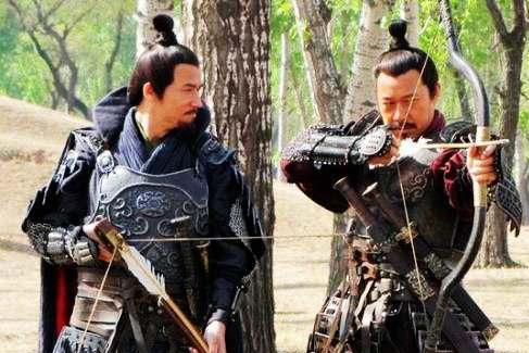 玄武门之变李世民忘了杀一个人,一年后此人差点毁掉唐朝