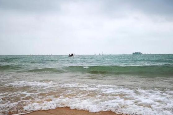 海口印象,曾以为是个火辣的滨海城市,却原来是座文艺的历史名城