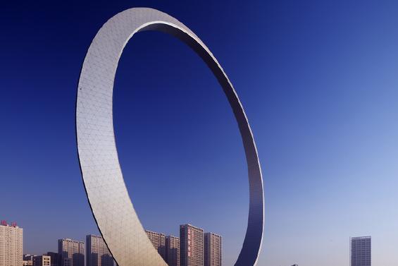 辽宁投资1.12亿建设地标建筑,被吐槽后终于有了新用途!