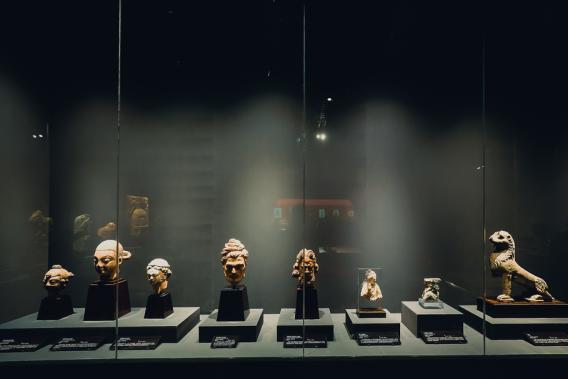 推荐你几个西安的博物馆,转一圈胜读十年书