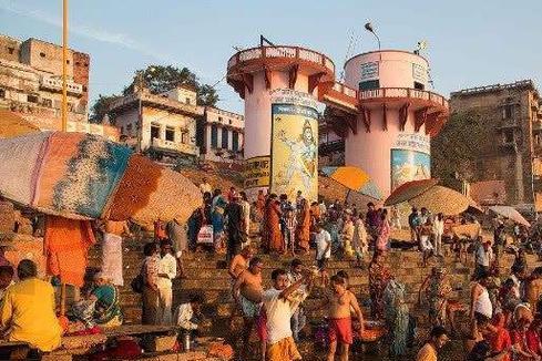 印度人口最多的省:人口超2亿全球排第五,经济却不如我国一座城