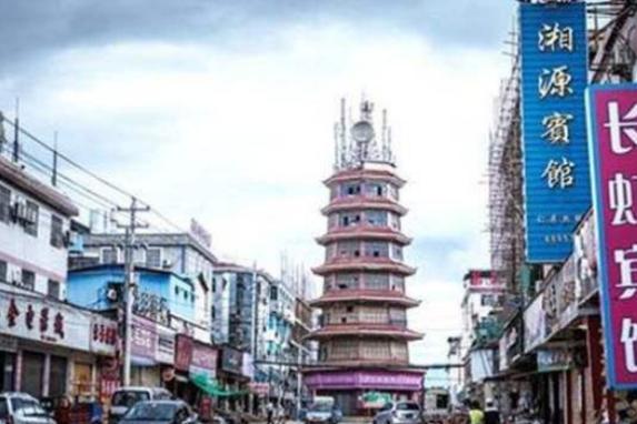 缅甸果敢,新闻联播说汉语,跳动的中国灵魂,大批居民自诩云南人