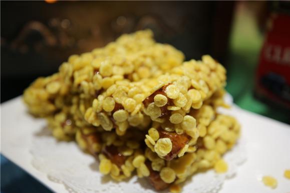 去世界遗产平遥古城游玩,吃地道的山西菜最重要