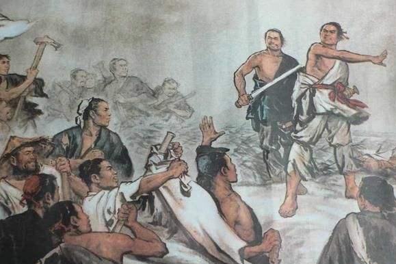 湖北出土一批竹简,许多历史事实浮于水面,难怪楚国誓要灭秦