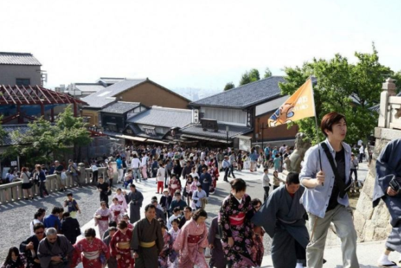 日本游客:带5万日元来中国,能痛快的玩30天?网友:想得可真好