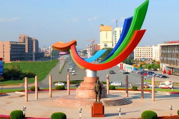 """距北京两个小时车程,有个北方的""""小丽江"""",被誉为北京的后花园"""