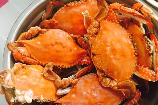 大闸蟹你真的会蒸吗?冷水还是热水蒸?做错一步,螃蟹又柴又不鲜