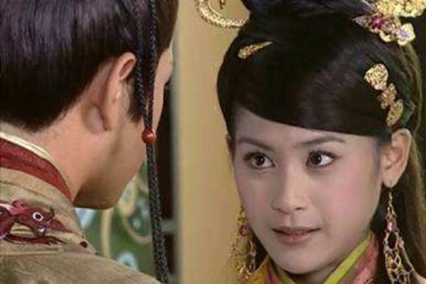 汉武帝为什么要杀掉汉昭帝的母亲?因为这两个女人给他留下的阴影