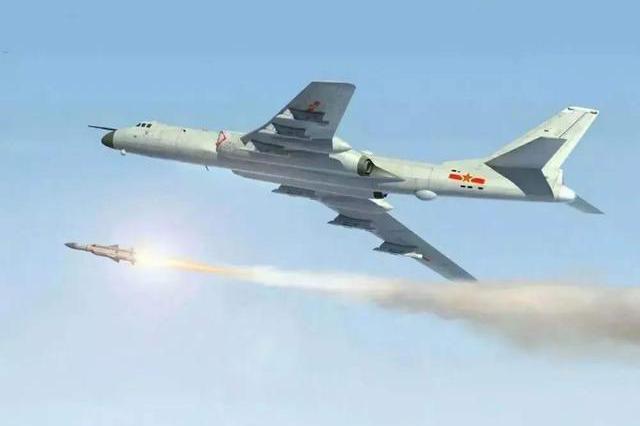 面对美军航母,东风21D已经不再先进,多款战略重器一发入魂