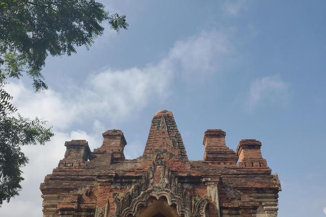 自己总结的几条缅甸的旅游贴士,第一次去路线如何选择?建议收藏