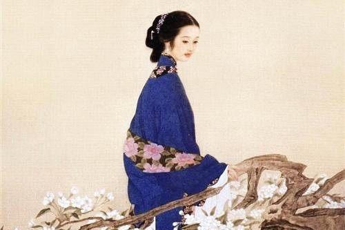 李清照晚年最欢快恬淡的一首词,读来一派好心情