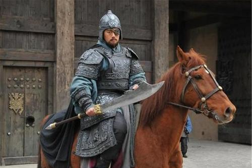 都是吕布的旧将,为什么曹操能接受张辽的投降,确要杀了高顺?
