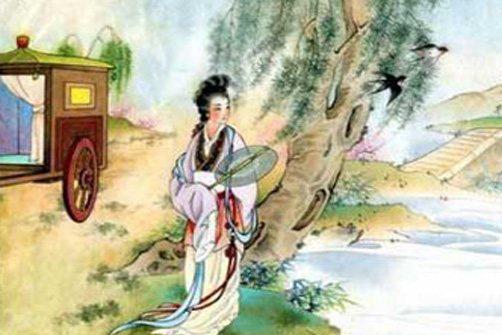 """李贺最经典的一首""""鬼诗"""",为他博得了""""诗鬼""""之称!"""