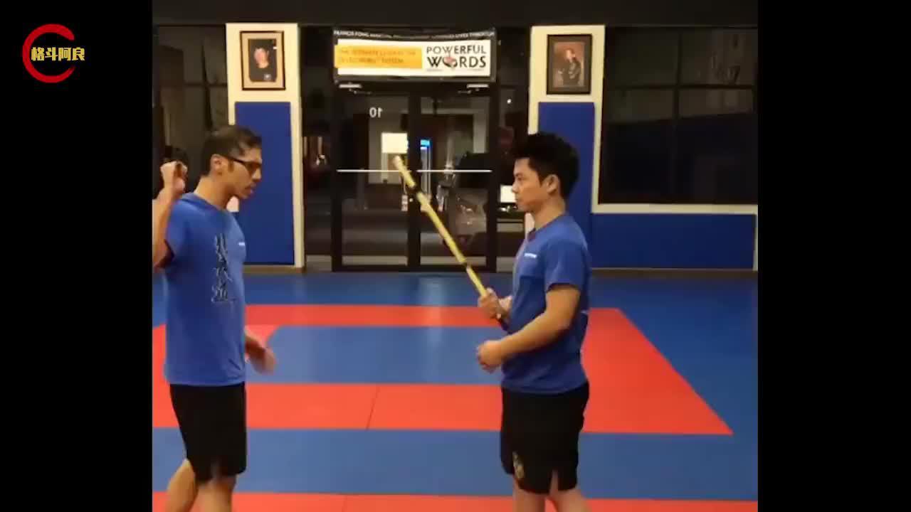 世界各国武术集锦,各地的传统武术,究竟哪个是最强格斗术?