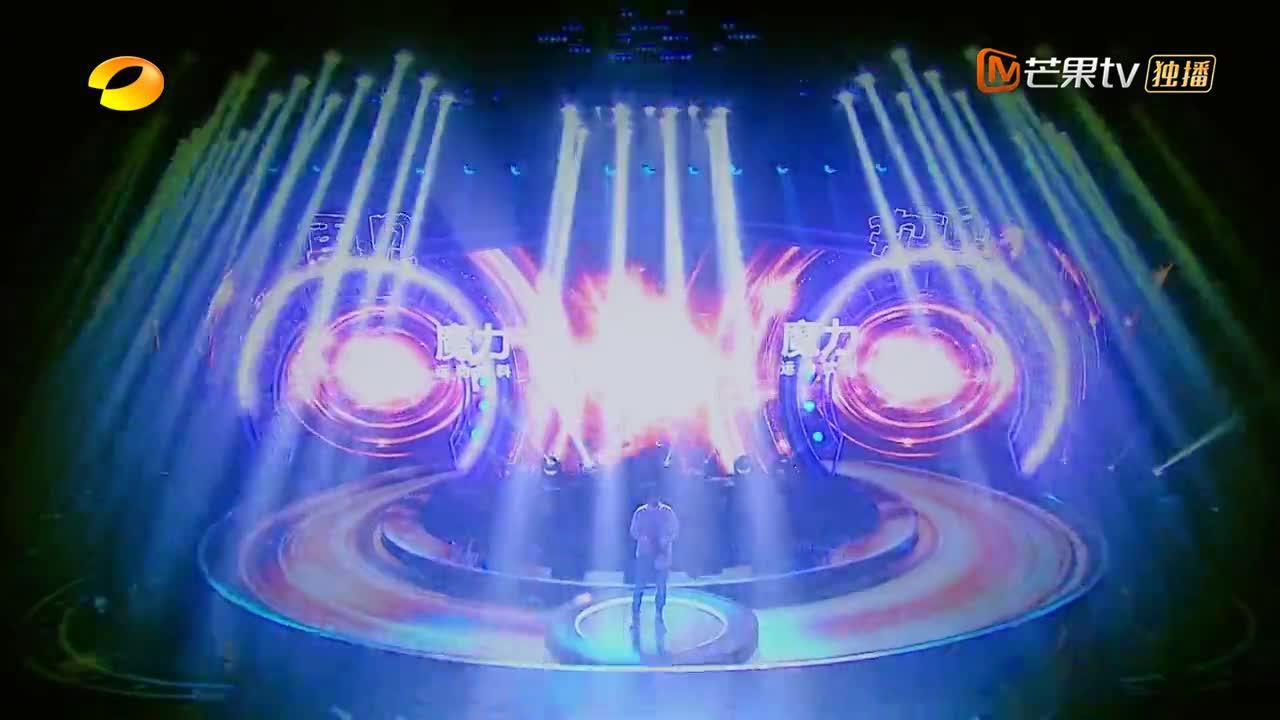 王北车深情演唱《想见你》,熟悉的旋律再次梦回与王俊凯的版本!