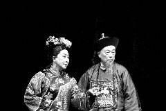 戊戌变法后,慈禧想立新皇帝,算命先生占卜结果让她改变了决定