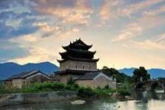 """面积仅次于湖南的怀化市,相当于4个湘潭,湖南""""最穷""""地级市"""