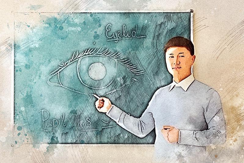 """作为一个老师,如何""""管教""""自己班里的学生?"""