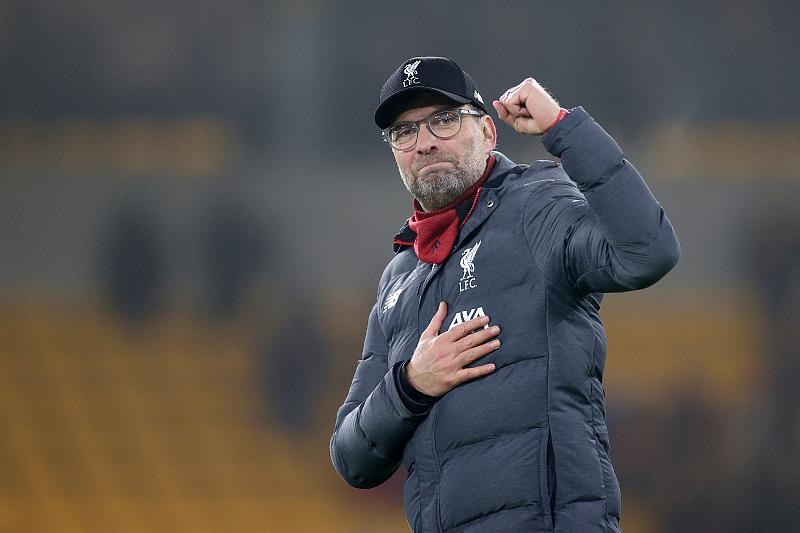名宿:利物浦可以引进巴萨王牌,帮助克洛普复制曼联的成功