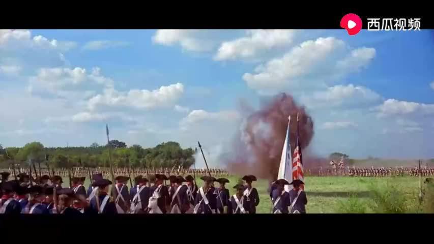 狭路相逢勇者胜,排队枪毙的线列步兵时代