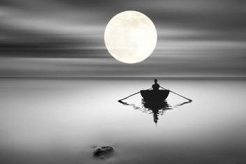 文征明的一首禅诗,充满禅悦,颈联更是别出心裁