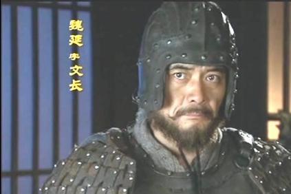 姜维并不比魏延强,为何诸葛亮更看重姜维?魏延自己把牌打烂了