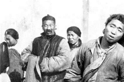旧社会的国人形象有多不堪?一本日军老兵日记,说出真实一面