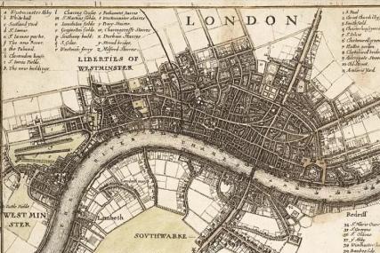 17世纪欧洲黑死病爆发,这个英国小村庄的壮举对后世影响深远