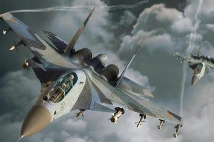 重型歼击机和轻型战斗机的不同优势