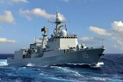 051C型驱逐舰还有多大的升级潜力?只能说:食之无味弃之可惜