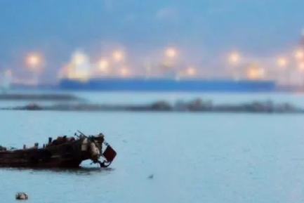 江苏的连云港,带你看尽东海的第一胜境,领略仙境一般的桃花涧