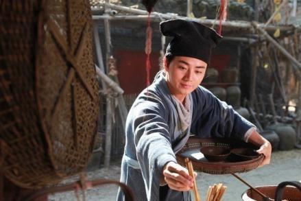 江淮弩手:唐朝军队中一根锋利的毒刺,5百人能击退5万敌军