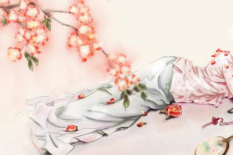 """最具""""穿越感""""的宋诗,写于北宋,却能看到杨贵妃和史湘云的影子"""