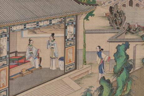 红楼梦:王家最会嫁女儿,却联姻了商户薛家,因薛姨妈有致命缺陷