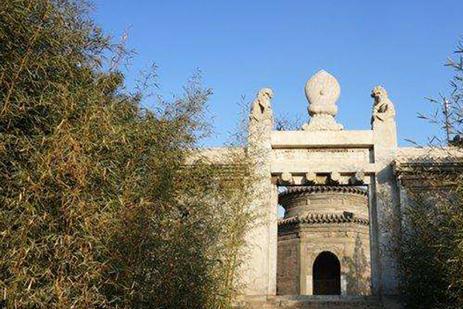 国内唯一保存完好的太监墓,地宫阴森诡异,这件展品让人不寒而栗