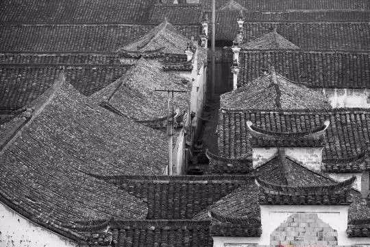 浙江千年古民居 曾出八位进士得到朱元璋嘉奖 如今保护很好