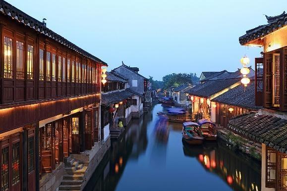 古镇旅游不止只有乌镇和西塘,海南就有,这三个古镇超级美!